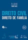 Direito Civil. Volume 5. Direito de Família