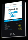 Manual de Direito Civil. Volume Ùnico