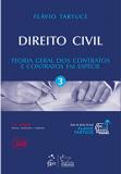 Direito Civil - Vol. 3